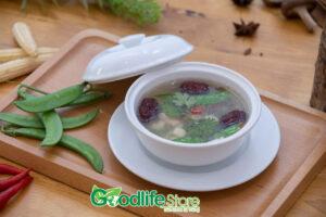 Soup Thảo mộc