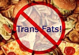 Chất béo chuyển hóa