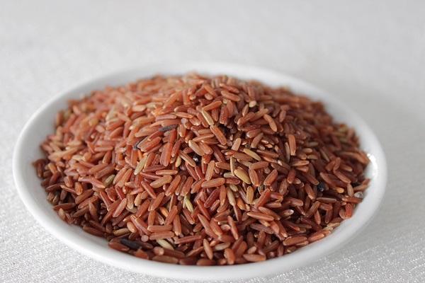 Một chế độ ăn chay khoa học luôn phải có gạo lứt