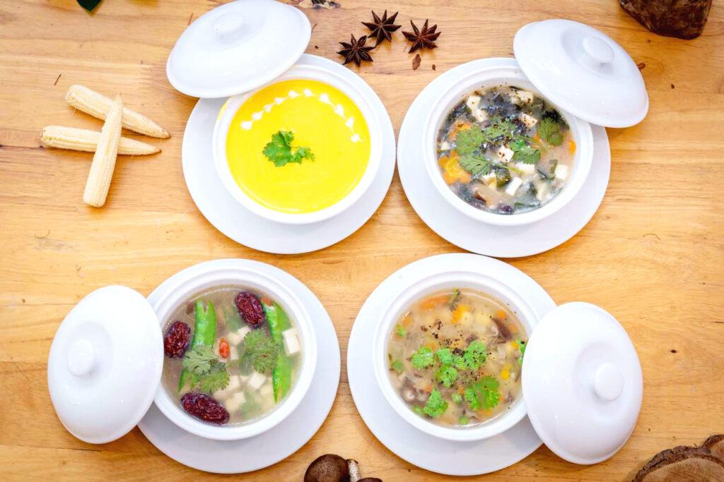 Nhà hàng chay Goodlife Vũng Tàu