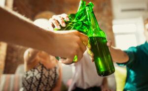 Rựu bia là nguyên nhân thứ 2 gây ung thư