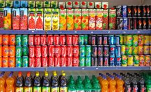 Nước ngọt có thể gây ung thư cao