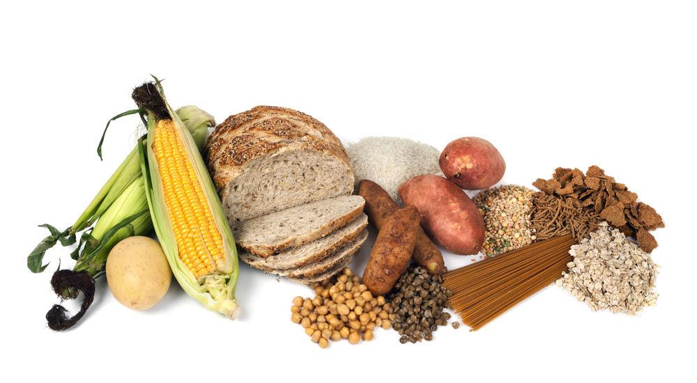 Hãy lựa chọn tinh bột tốt cho sức khỏe