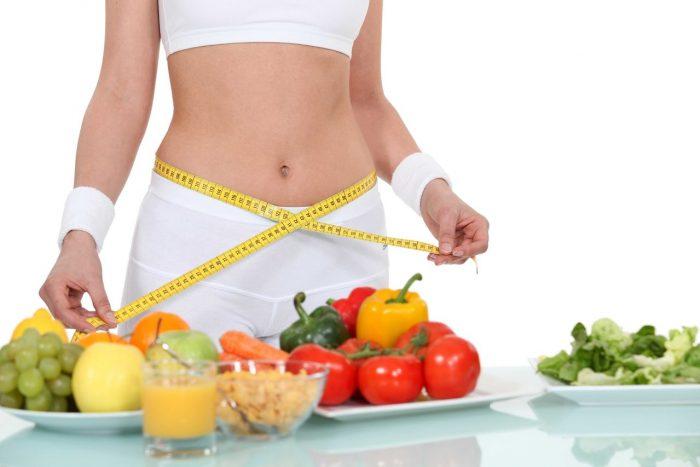 Ăn chay giúp giảm cân